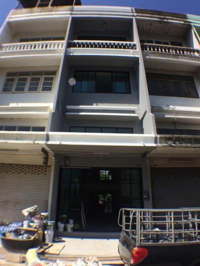 อาคารพาณิชย์ 14000 กรุงเทพมหานคร เขตคันนายาว คันนายาว